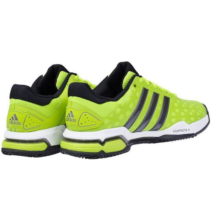 Adidas Barricade Court  Mens Tennis Shoe