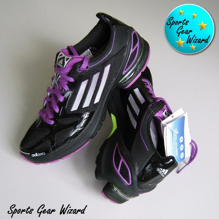 Adidas AdiZero F50 2 W Lightweight Womens Running Shoes 963517e29