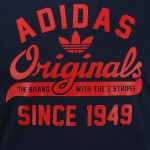 Adidas Originals Sport Legend Ink Mens T-Shirt