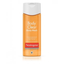 Neutrogena Body Clear Body Wash 8.5 fl oz (250ml)
