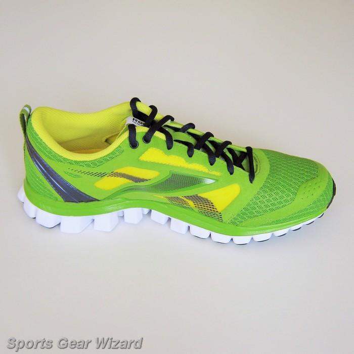 Reebok RealFlex Speed Mens Running Shoes