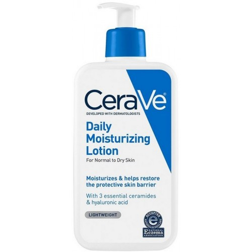 CeraVe Daily Moisturizing Lotion 12 fl oz (355ml)