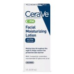 CeraVe PM Facial Moisturizing Lotion 3 fl oz (89ml)
